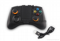 New private model PS4 wireless Bluetooth vibration game controller 5