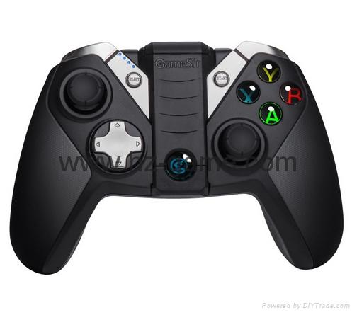 新版 私模 PS4無線藍牙振動遊戲手柄 無線藍牙PS4遊戲手柄震動 6