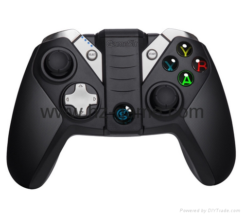 New private model PS4 wireless Bluetooth vibration game controller 6