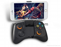 New private model PS4 wireless Bluetooth vibration game controller