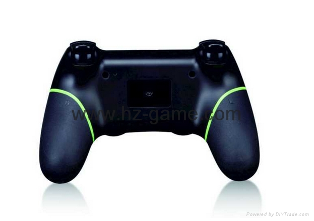 New private model PS4 wireless Bluetooth vibration game controller 9