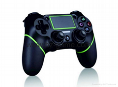 新版 私模 PS4无线蓝牙振动游戏手柄 无线蓝牙PS4游戏手柄震动
