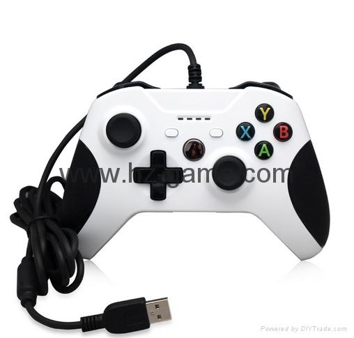 新版 私模 PS4無線藍牙振動遊戲手柄 無線藍牙PS4遊戲手柄震動 13