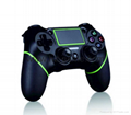 New private model PS4 wireless Bluetooth vibration game controller 14