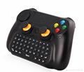 新版 私模 PS4無線藍牙振動遊戲手柄 無線藍牙PS4遊戲手柄震動 19