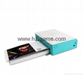Was Yan prinhome phone photo printer wireless wifi connection photo printer
