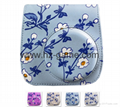 new Polaroid mini8 camera bag butterfly cute camera bag factory outlet 6
