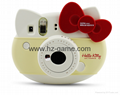 new Polaroid mini8 camera bag butterfly cute camera bag factory outlet 14