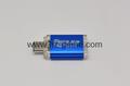 Type-c TF aluminum card Usb 3.1 type-c to tf OTG card reader  reader 6