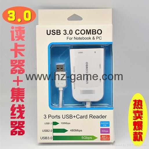 Type-c TF aluminum card Usb 3.1 type-c to tf OTG card reader  reader 10