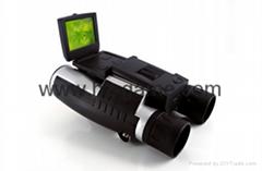 new hot 2.0-inch screen 1080P high-definition digital camera binoculars