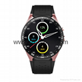 new Android system smart watch GPS