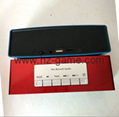New Portable outdoor wireless Bluetooth Speaker Double speakers Speakerphone