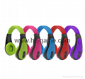 NEW Wireless Bluetooth headset Headset type headset FM card headphones