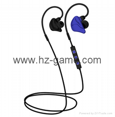 new Bluetooth headset wa