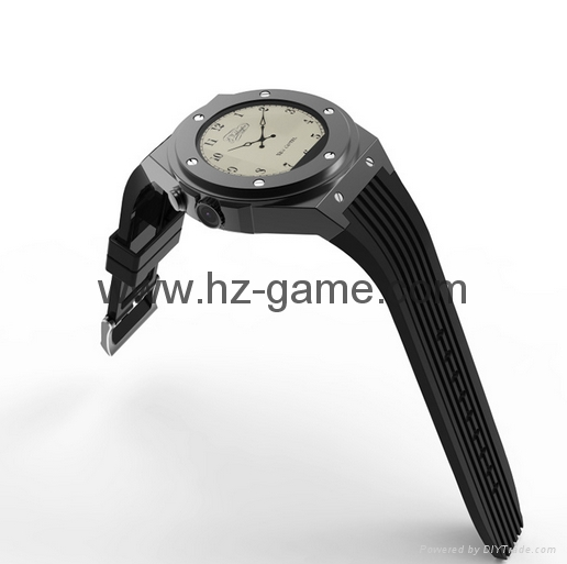 waterproof smart Bluetooth watch to support dual system watches 3