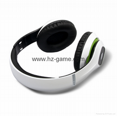 工廠批發 新款運動藍牙耳機頭戴式 立體聲通用折疊無線耳機