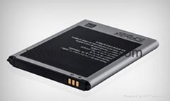 厂家直销OEM充电电池锂电池适用三星note2 n7100 N719手机电池