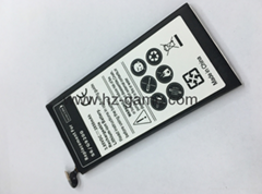 Samsung mobile phone battery S6 G9200 straight screen Built-in battery