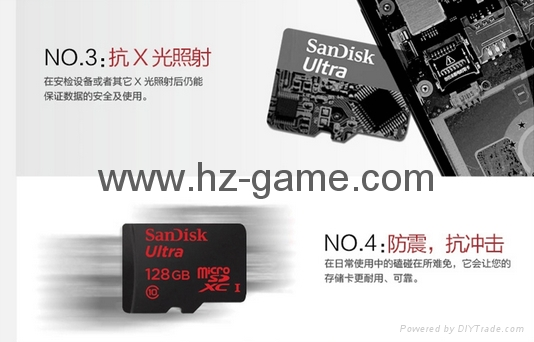 讀卡器多功能 microSD讀卡器 手機USB內存卡 保証2.0高速讀卡器 10