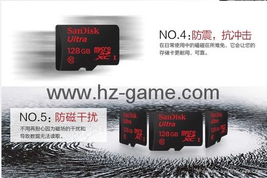 讀卡器多功能 microSD讀卡器 手機USB內存卡 保証2.0高速讀卡器 11