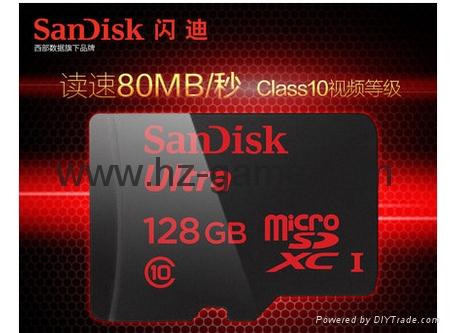 讀卡器多功能 microSD讀卡器 手機USB內存卡 保証2.0高速讀卡器 13