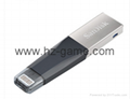 Sandisk  Mobile phone flash drive 64GB