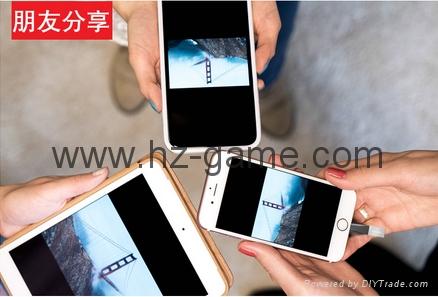 Sandisk手機閃存盤8G/16G/32G/64GB/128G iPhoneX雙插頭蘋果手機U盤 19