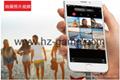 Sandisk手机闪存盘8G/16G/32G/64GB/128G iPhoneX双插头苹果手机U盘 20