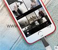 Sandisk手机闪存盘8G/16G/32G/64GB/128G iPhoneX双插头苹果手机U盘 10