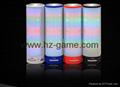 Mini X6 LED Colorful Rugby Football LED