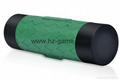 新款X6小橄榄球带灯LED蓝牙音箱发光玄幻音响无线迷你蓝牙低音炮 18
