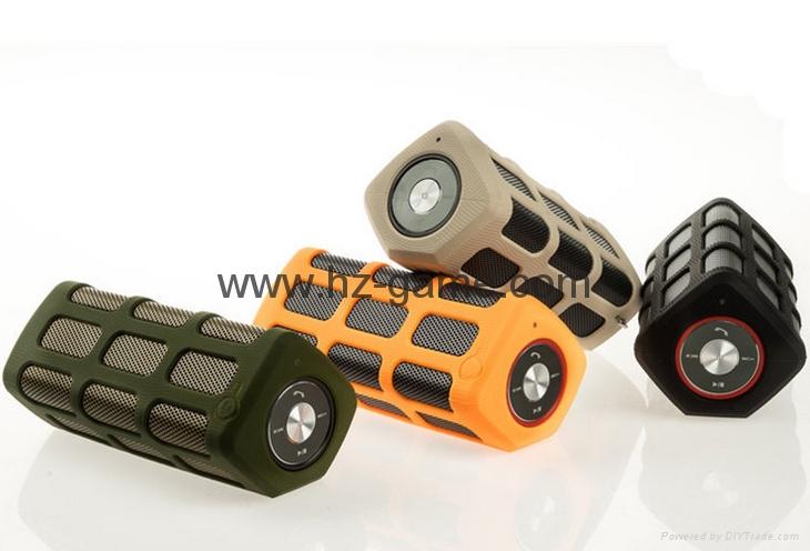 新款X6小橄榄球带灯LED蓝牙音箱发光玄幻音响无线迷你蓝牙低音炮 19