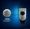 New vr remote control automatic mobile phone Andrews IOS Bluetooth handle