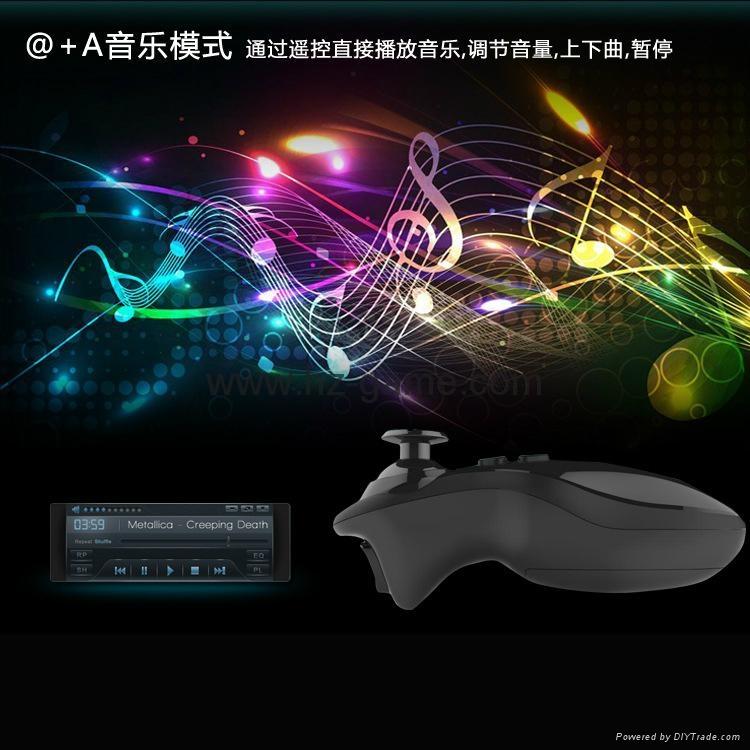 新品藍牙vr遙控器3d眼鏡遊戲手柄適配兩大手機系統多種平台 4