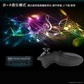 新品蓝牙vr遥控器3d眼镜游戏手柄适配两大手机系统多种平台 4