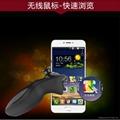 新品藍牙vr遙控器3d眼鏡遊戲手柄適配兩大手機系統多種平台 12