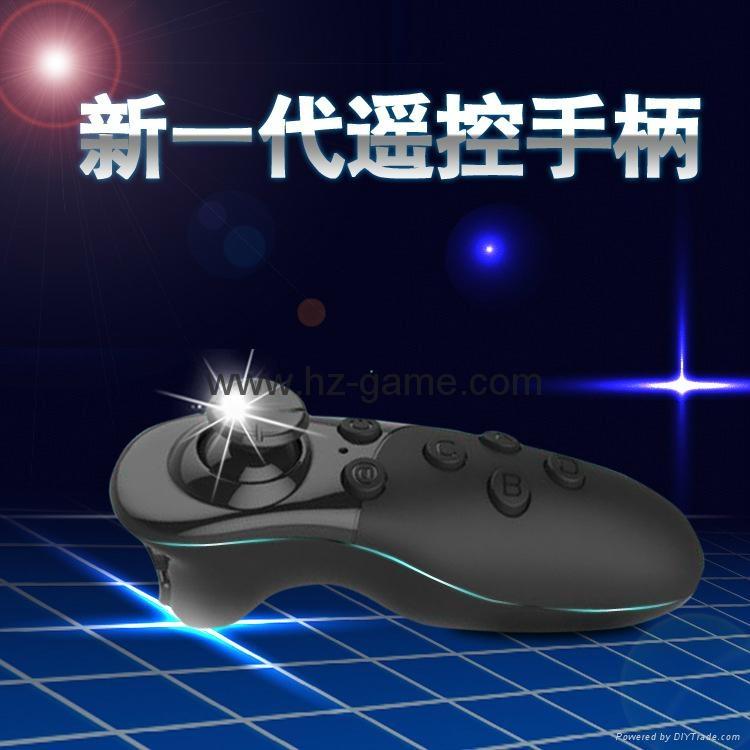 新品藍牙vr遙控器3d眼鏡遊戲手柄適配兩大手機系統多種平台 14