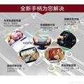 新品藍牙vr遙控器3d眼鏡遊戲手柄適配兩大手機系統多種平台 15