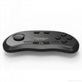 新品藍牙vr遙控器3d眼鏡遊戲手柄適配兩大手機系統多種平台 16