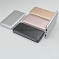 new mobile power supply of aluminum