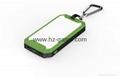 new Land Rover solar mobile power 10000