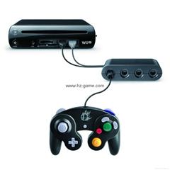 GC转Wiiu的转换器GC转WIIU的转换盒ngc转wiiu