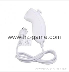 WII Interface classic two generation handle  Wii game accessories 14
