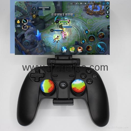 XBOX ONE xboxone手柄 遊戲手柄 限量手柄 彩色 無線手柄 PC 5