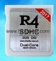 R4isdhc 3ds card