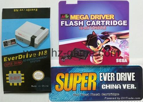 PSP专用双马甲,ez flash, TF转MS卡套 TF转记忆棒双卡套 最大可支持32G 11