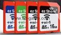 WIFI SD 卡套 TF轉wifi sd 相機數碼內存卡 可OEM支持128GB內存卡 9