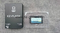 NEW EZ-FLASH IV, EZ4 GBA/GBASP/GBM EZ FLASH4,FIRE CARD