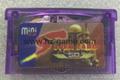 SUPERCARD MINI SC GB,GBC GBA SP FIRE